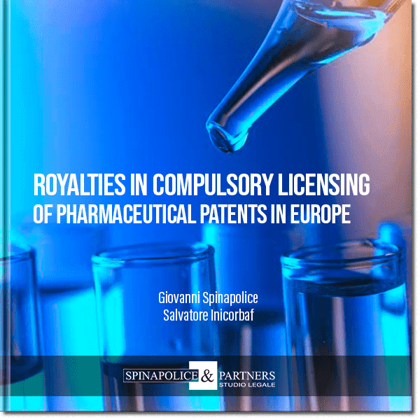 Royalties in Compulsory Licensing of Pharmaceutical Patents in Europe